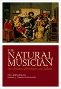 Cover for The Natural Musician