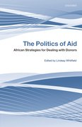 Cover for The Politics of Aid
