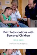 Cover for Brief Interventions with Bereaved Children