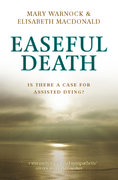 Cover for Easeful Death