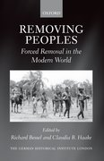 Cover for Removing Peoples