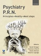 Cover for Psychiatry PRN: Principles, Reality, Next Steps