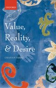 Cover for Value, Reality, and Desire