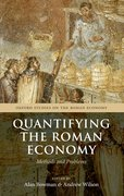 Cover for Quantifying the Roman Economy