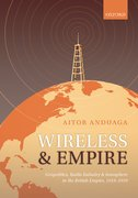 Cover for Wireless and Empire