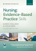 Cover for Nursing Evidence-Based Practice Skills