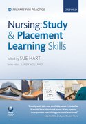 Cover for Nursing study and placement learning skills