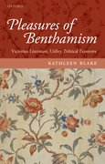 Cover for Pleasures of Benthamism