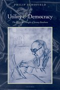 Cover for Utility and Democracy