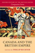Cover for Canada and the British Empire