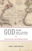 Cover for God and the Atlantic