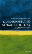 Cover for Landscapes and Geomorphology: A Very Short Introduction