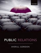 Cover for Public Relations