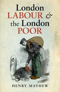 Cover for London Labour and the London Poor