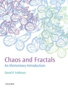 Cover for Chaos and Fractals