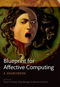 Cover for A Blueprint for Affective Computing