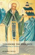 Cover for Theodore the Stoudite