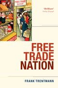 Cover for Free Trade Nation