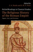 Cover for The Religious History of the Roman Empire