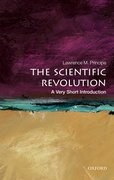 Cover for The Scientific Revolution: A Very Short Introduction