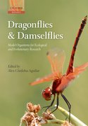 Cover for Dragonflies and Damselflies