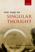 Cover for New Essays on Singular Thought