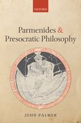 Cover for Parmenides and Presocratic Philosophy