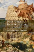 Cover for Post-Conflict Peacebuilding