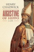 Cover for Augustine of Hippo