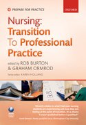 Cover for Nursing: Transition to Professional Practice