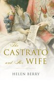 Cover for The Castrato and His Wife