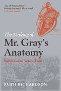 Cover for The Making of Mr Gray