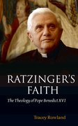 Cover for Ratzinger