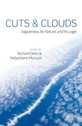 Cover for Cuts and Clouds