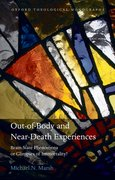 Cover for Out-of-Body and Near-Death Experiences