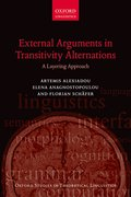 Cover for External Arguments in Transitivity Alternations
