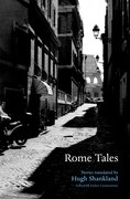 Cover for Rome Tales