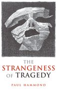 Cover for The Strangeness of Tragedy
