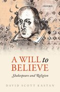 Cover for A Will to Believe