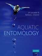 Cover for Aquatic Entomology