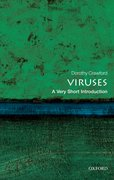Cover for Viruses: A Very Short Introduction