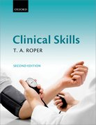 Cover for Clinical Skills