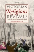 Cover for Victorian Religious Revivals