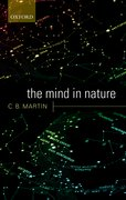 Cover for The Mind in Nature