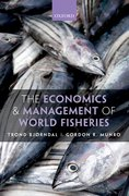 Cover for The Economics and Management of World Fisheries