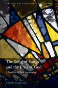 Cover for The Song of Songs and the Eros of God
