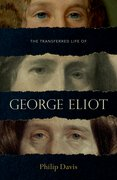 Cover for The Transferred Life of George Eliot - 9780199577378