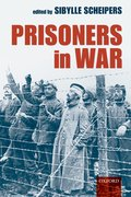 Cover for Prisoners in War