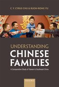Cover for Understanding Chinese Families