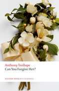 Cover for Can You Forgive Her?